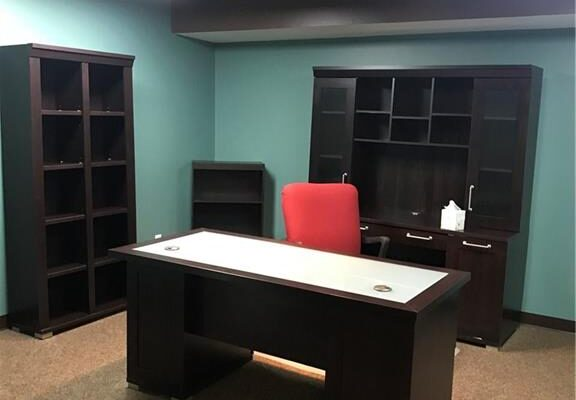 Sample of Office Space (1)